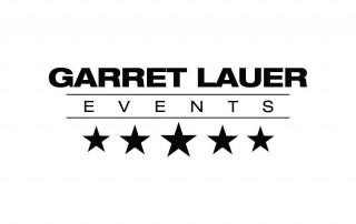Garret Lauer Events logo