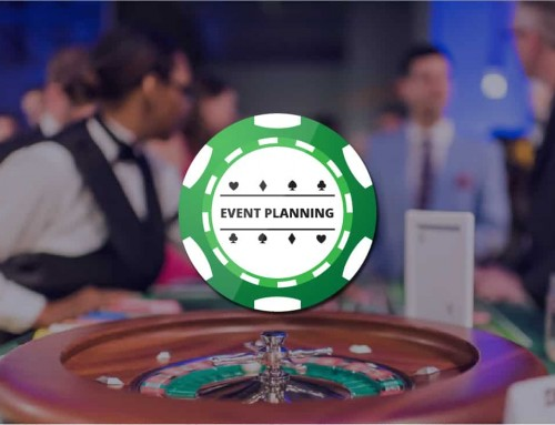 How to Throw a Casino Theme Party