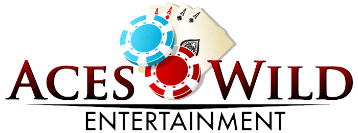 Aces Wild Entertainment Logo
