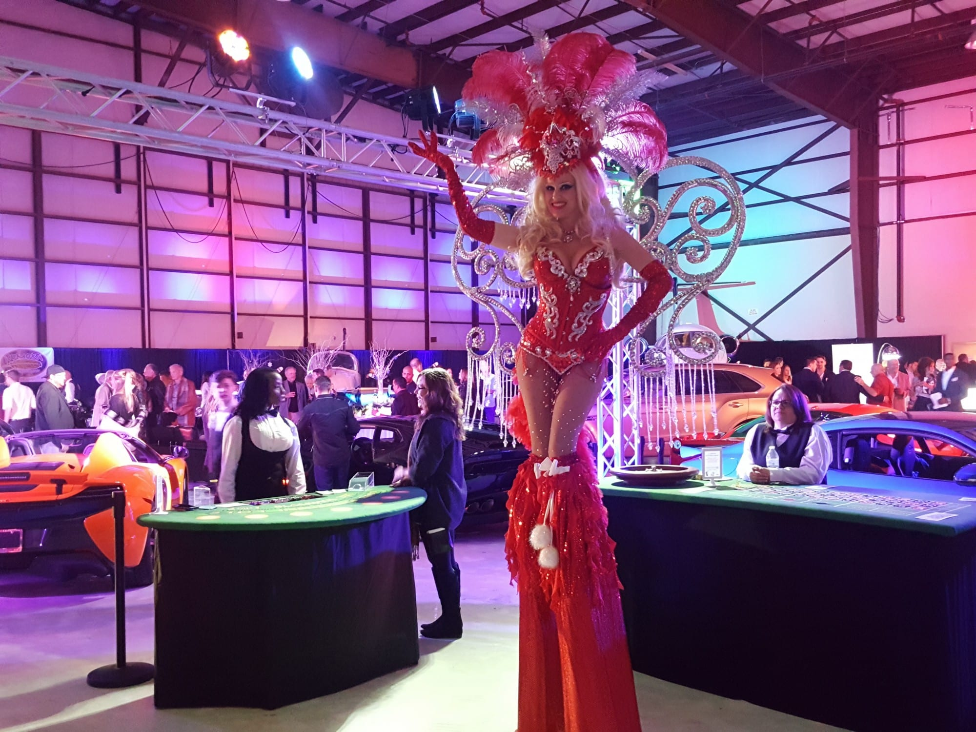 Upgrade Your Event with Themed Parties | Aces Wild Entertainment
