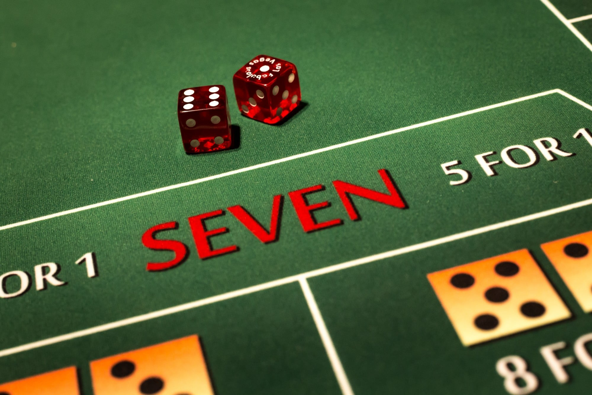 Play craps like a pro milford nh poker room